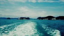 松島に行ってきました。