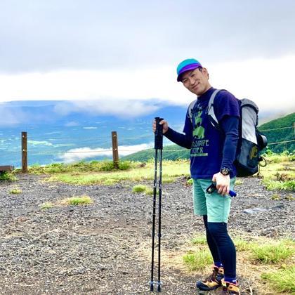 鳥海山登山の思い出