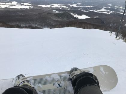 2021 雪山へGO!