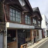 日和キッチン→cafe蓮