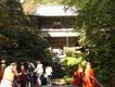 雲巌寺(うんがんじ)