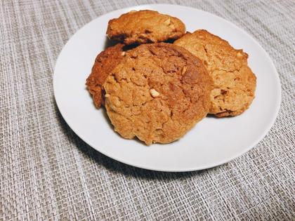 自由なクッキー