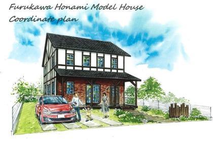 まだ少し先ですが、移動モデルハウスのご案内です