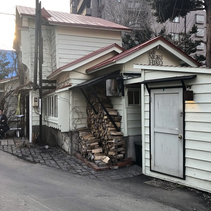 札幌cafe