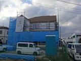 家を建てます(8)