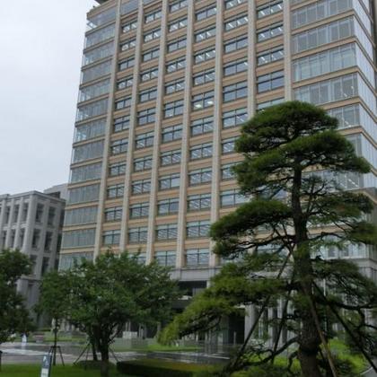 栃木県庁~昭和館~