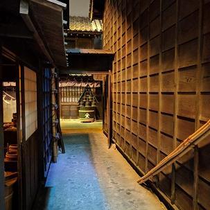 江戸資料館