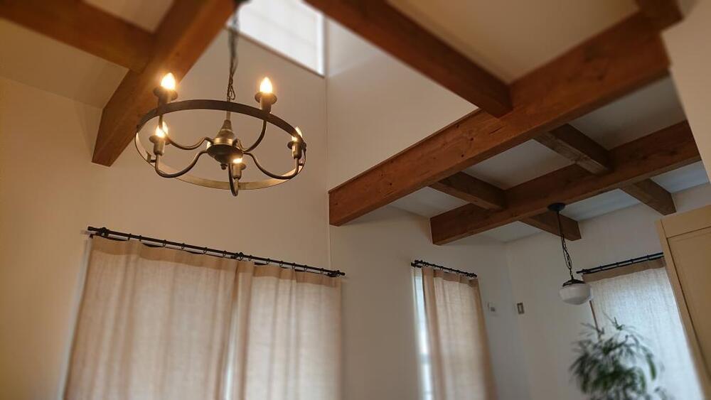 シンプルな家 シンプルな空間